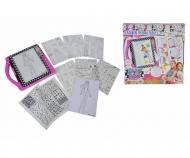 MBF Fashion Design Tablet