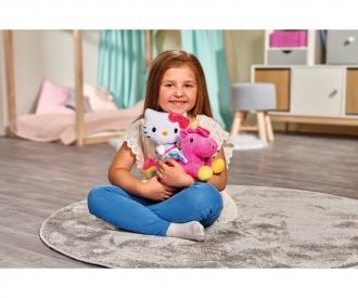 Hello Kitty Unicorn Contur Plush, 25cm