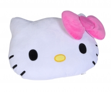 Hello Kitty Soft Plush Cushion, 35cm