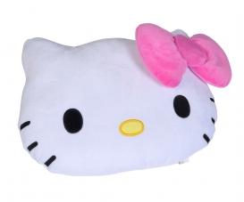 Hello Kitty Soft Plüschkissen, 35cm