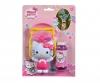 Hello Kitty Seifenblasen Ventilator