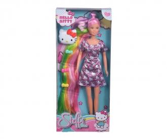 Hello Kitty Steffi LOVE Hairplay