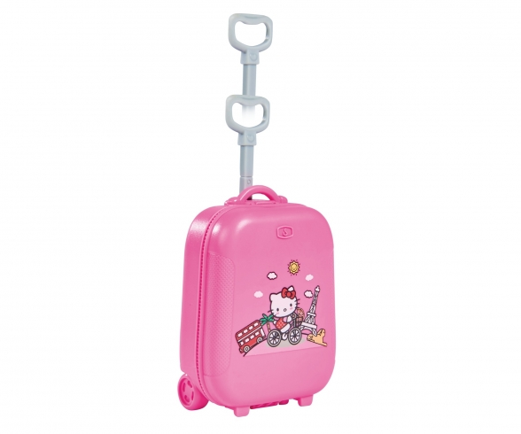 Hello Kitty Steffi LOVE Travel