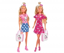 Hello Kitty Steffi LOVE Fashion Set