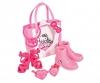 Hello Kitty Steffi LOVE Fashion Set