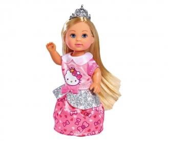 Hello Kitty Evi LOVE Princess