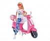 Hello Kitty Steffi LOVE Scooter