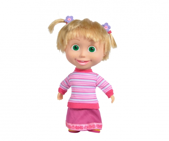 Masha Soft Doll Film Direktor, 23cm