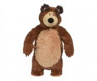 Masha Plush Bear, 40cm