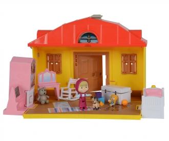 """M&M Set de jeu """"Maison de Macha"""""""