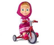 Masha Orginal Tricycle Fun