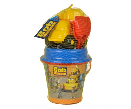 Bob Bucket Set with Dumper