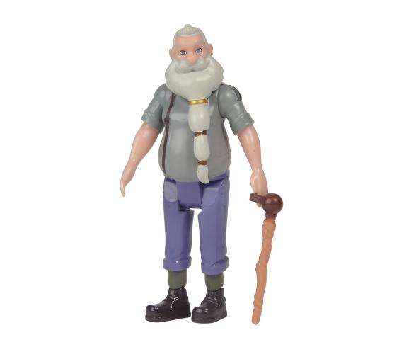 Deep, Pirates, poseable Figurines (1 Piece)