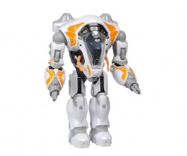 Die Nektons, Weißer Nekbot, vollbeweglich
