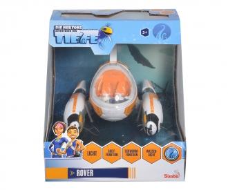 Deep, Rover