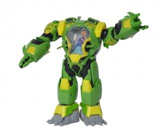 Die Nektons, Grüner Nekbot vollbeweglich