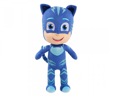 PJ Masks Feature Plush Cat Boy