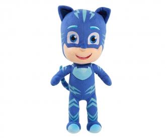 PJ Masks Feature Plush Cat Boy
