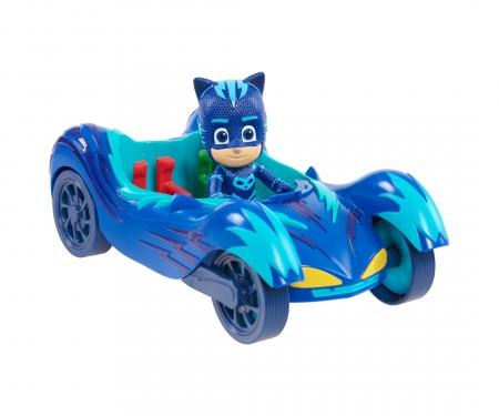 PJ Masks Catboy mit Katzenflitzer