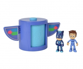 PJ Masks Transforming Conner/Catboy