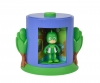 PJ Masks Verwandlung Greg/Gecko