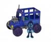 PJ Masks Ninja with Bus