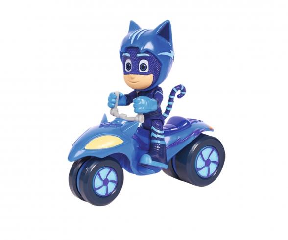PJ Masks Rover Catboy