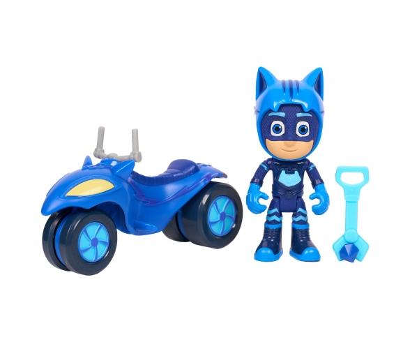 PJM Rover Catboy