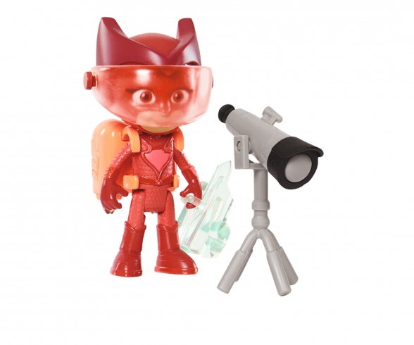PJ Masks Spielfigur Eulette