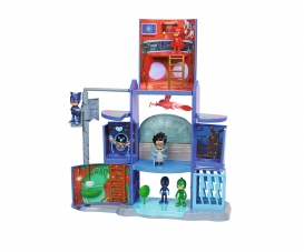 PJ Masks Mission Control Playset