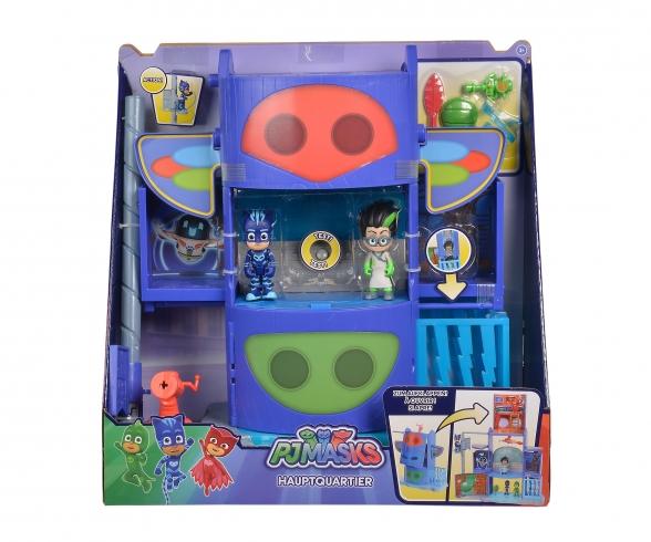 PJ Masks Mission Control Playset
