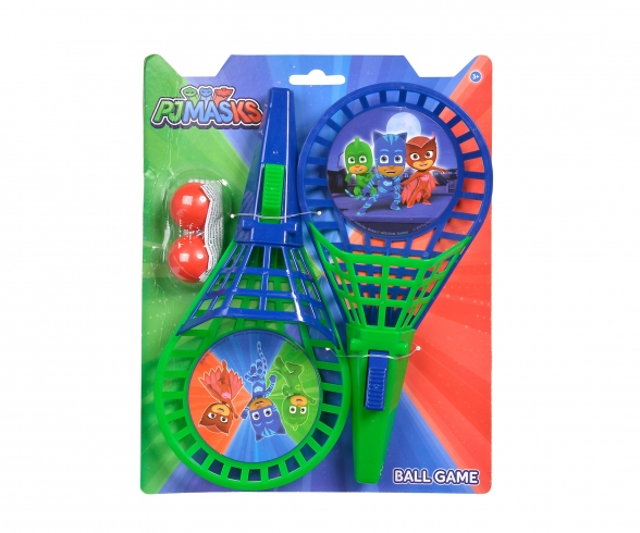 PJ Masks Catch Ball Game