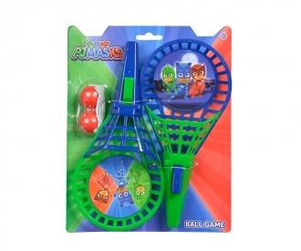 PJ Masks Catch Ball Game