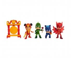 PJM Figurine Set