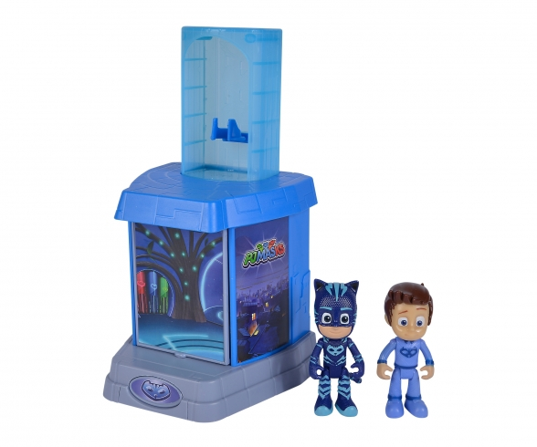 PJ Masks Transforming Coonor/Catboy