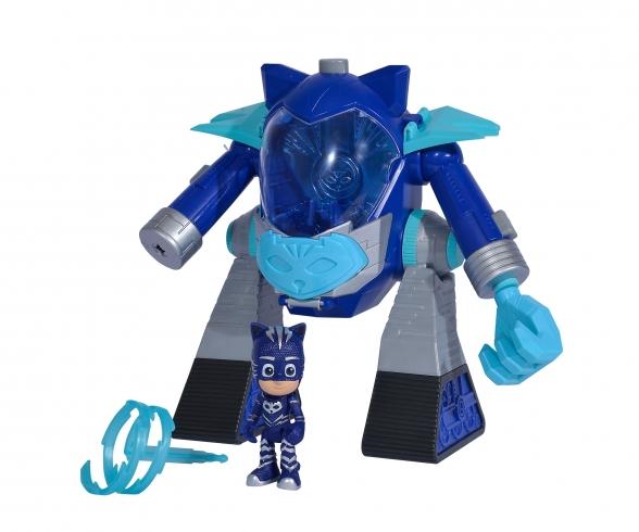 PJM Turbo Robot Catboy