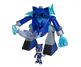PJ Masks Turbo Roboter Catboy