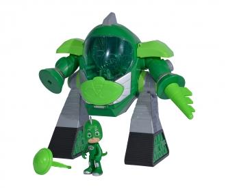 PJM Turbo Robot Gekko