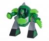 PJ Masks Turbo Roboter Gecko