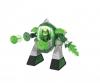 PJ Masks Turbo Robot Gekko