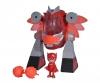 PJ Masks Turbo Robot Owlette