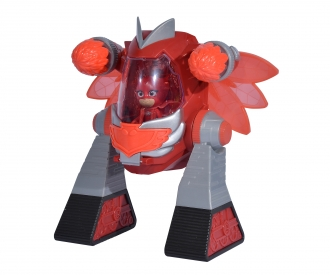 PJ Masks Turbo Robot Owlette