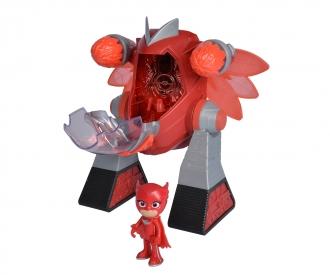 PJM Turbo Robot Owlette