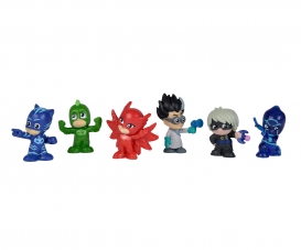 PJ Masks Mini Figuren Set