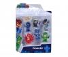 PJ Masks Mini Figurine Set