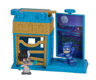 PJ Masks Mini Action Spielset Catboy