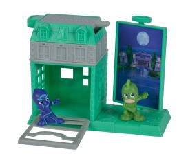 PJ Masks Mini Action Playsets Gekko