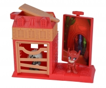 PJ Masks Mini Action Playsets Owlette