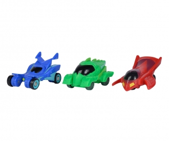 PJM Mini Vehicles Set