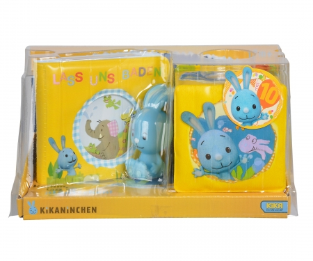 KiKANiNCHEN Bathing Set 3pcs.